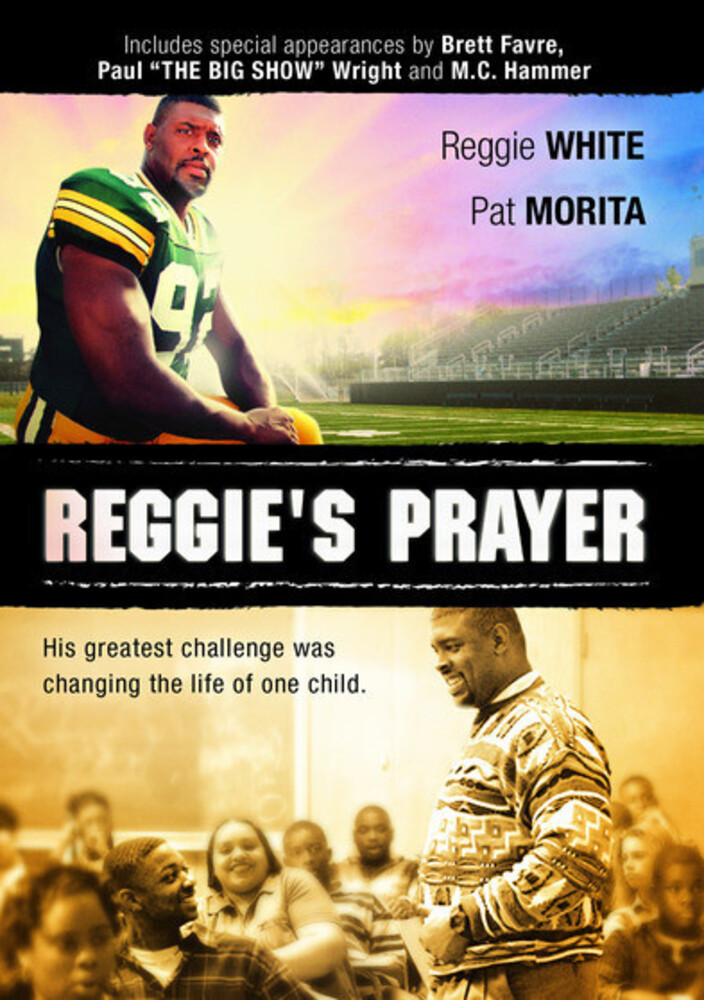 Reggies Prayer - Reggie's Prayer