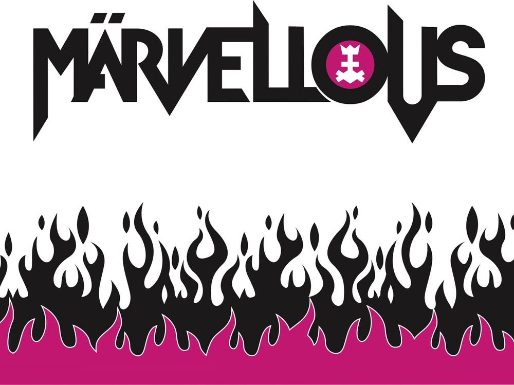 Marvel - Marvellous