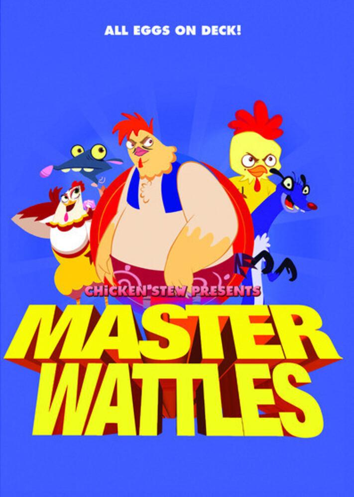 - Chicken Stew 9 Master Wattles