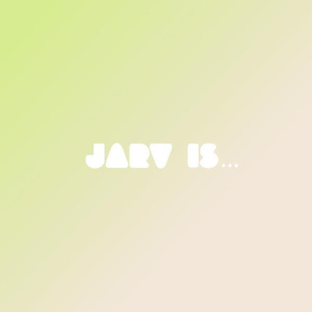 Jarv Is... - Beyond The Pale [Indie Exclusive Limited Edition Orange LP]
