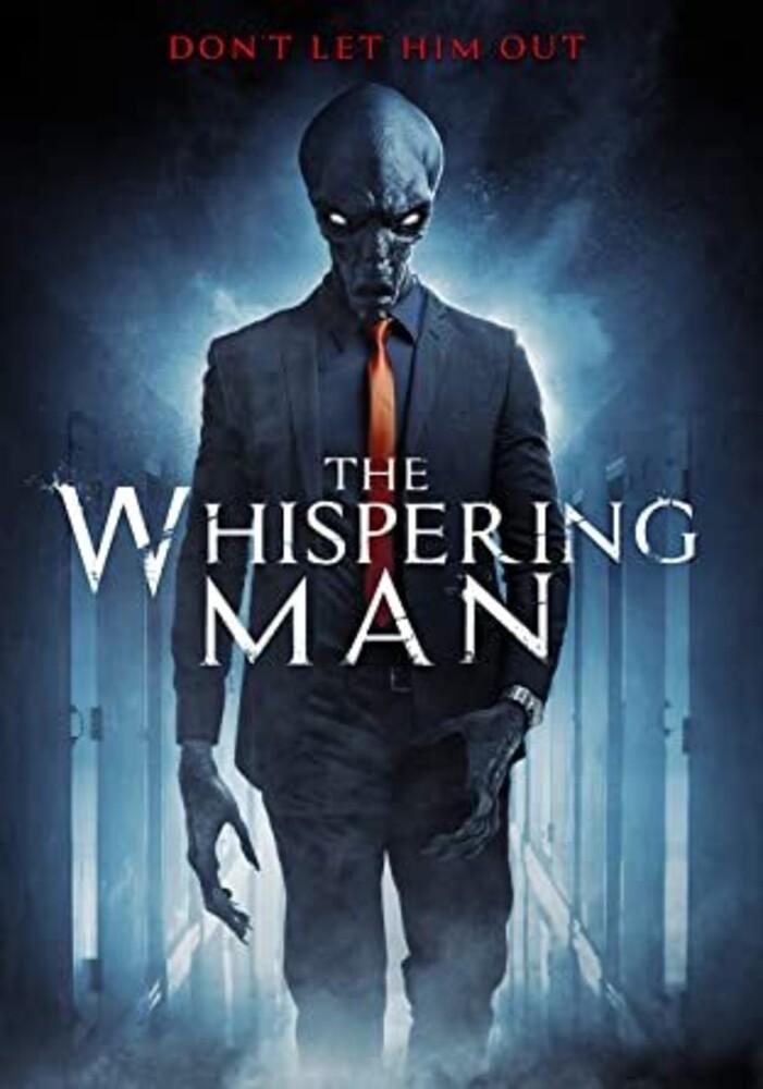 - Whispering Man
