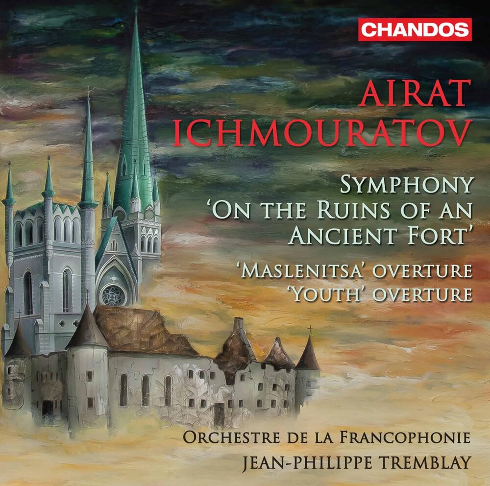 Orchestre De La Francophonie - Symphony
