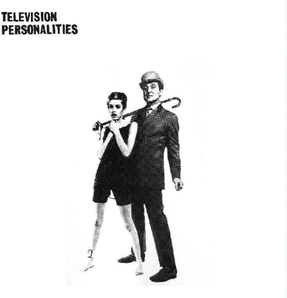 Television Personalities - And Don't The Kids Just Love It (Colv) (Red)
