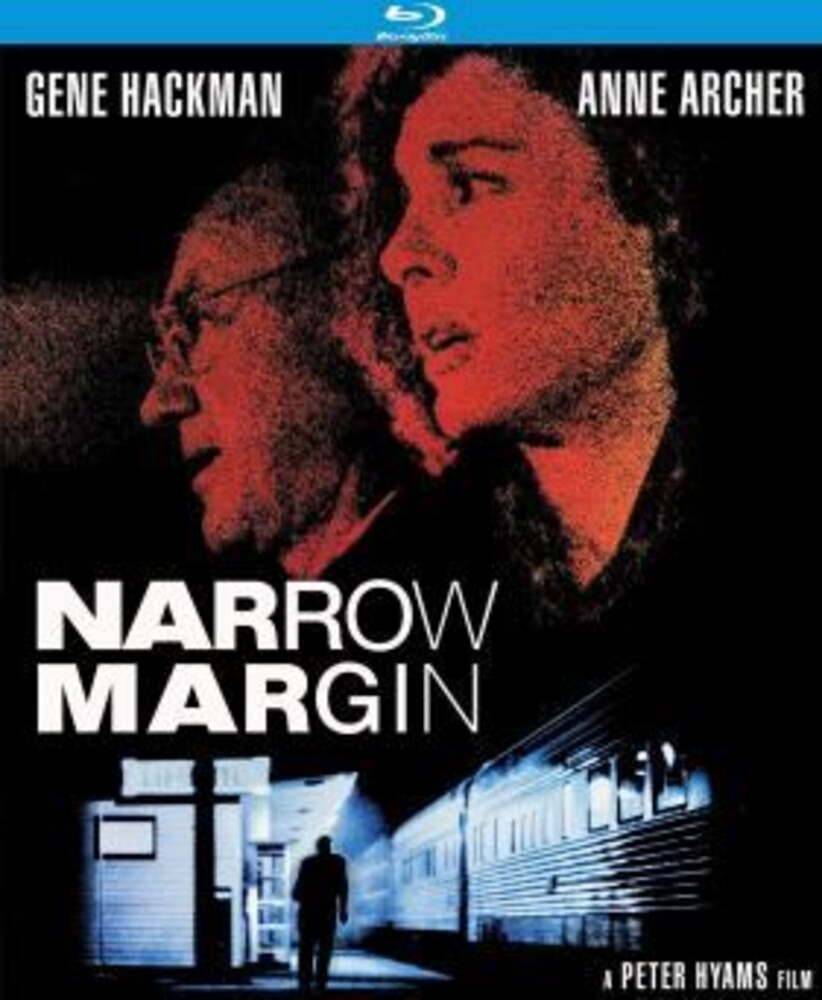 - Narrow Margin / (Spec)