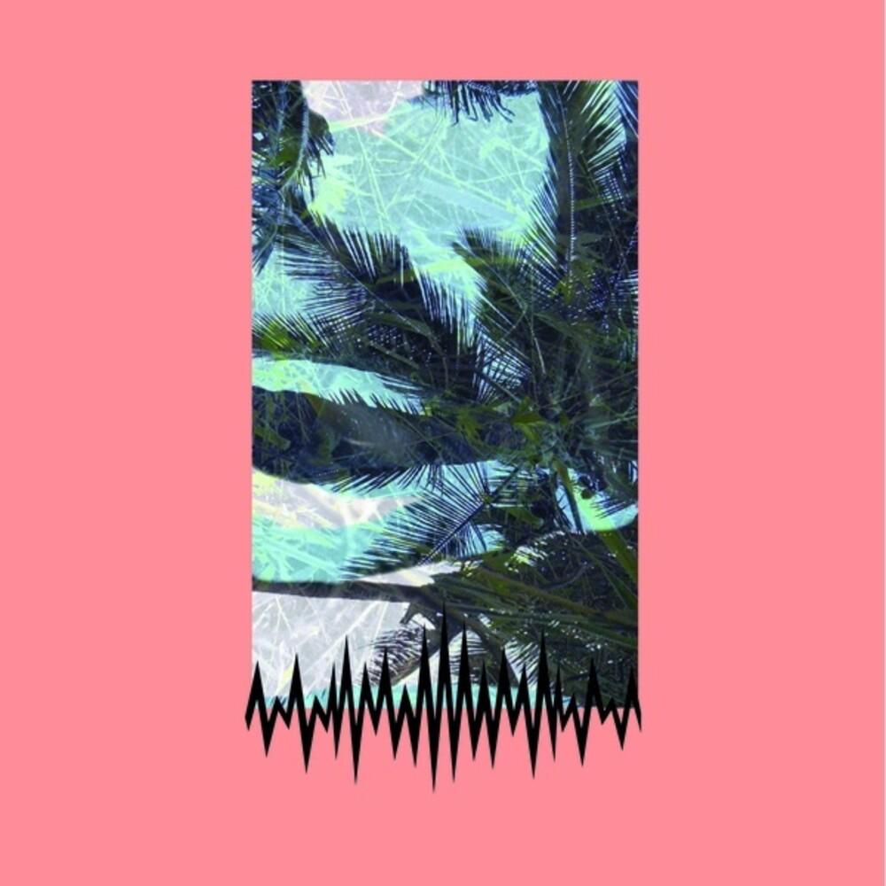 Berangere Maximin - Land Of Waves (2pk)