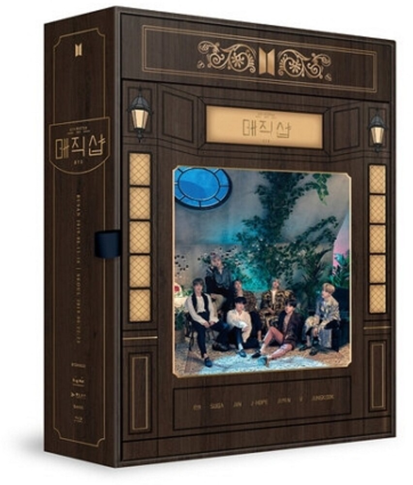 - 5th Muster Shop (4pc) / (Phob Phot Asia)