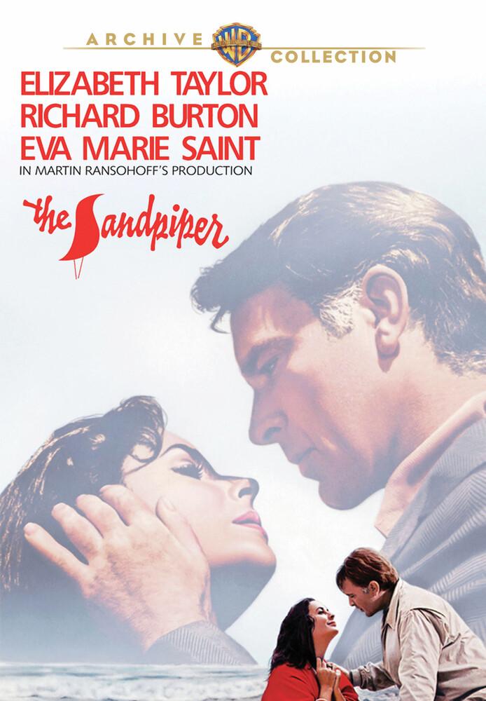 - Sandpiper (1965) / (Full Mod Amar Sub)