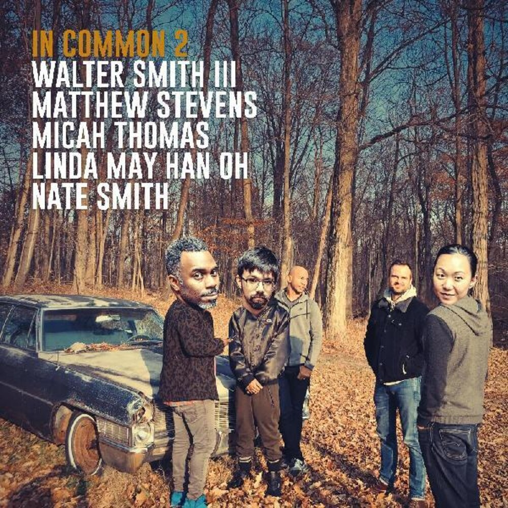Smith Walter Iii / Stevens,Matthew - In Common 2