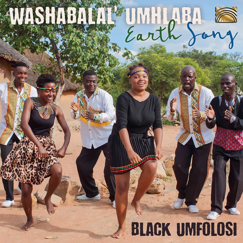 Black Umfolosi - Washabalal Umhlaba / Various