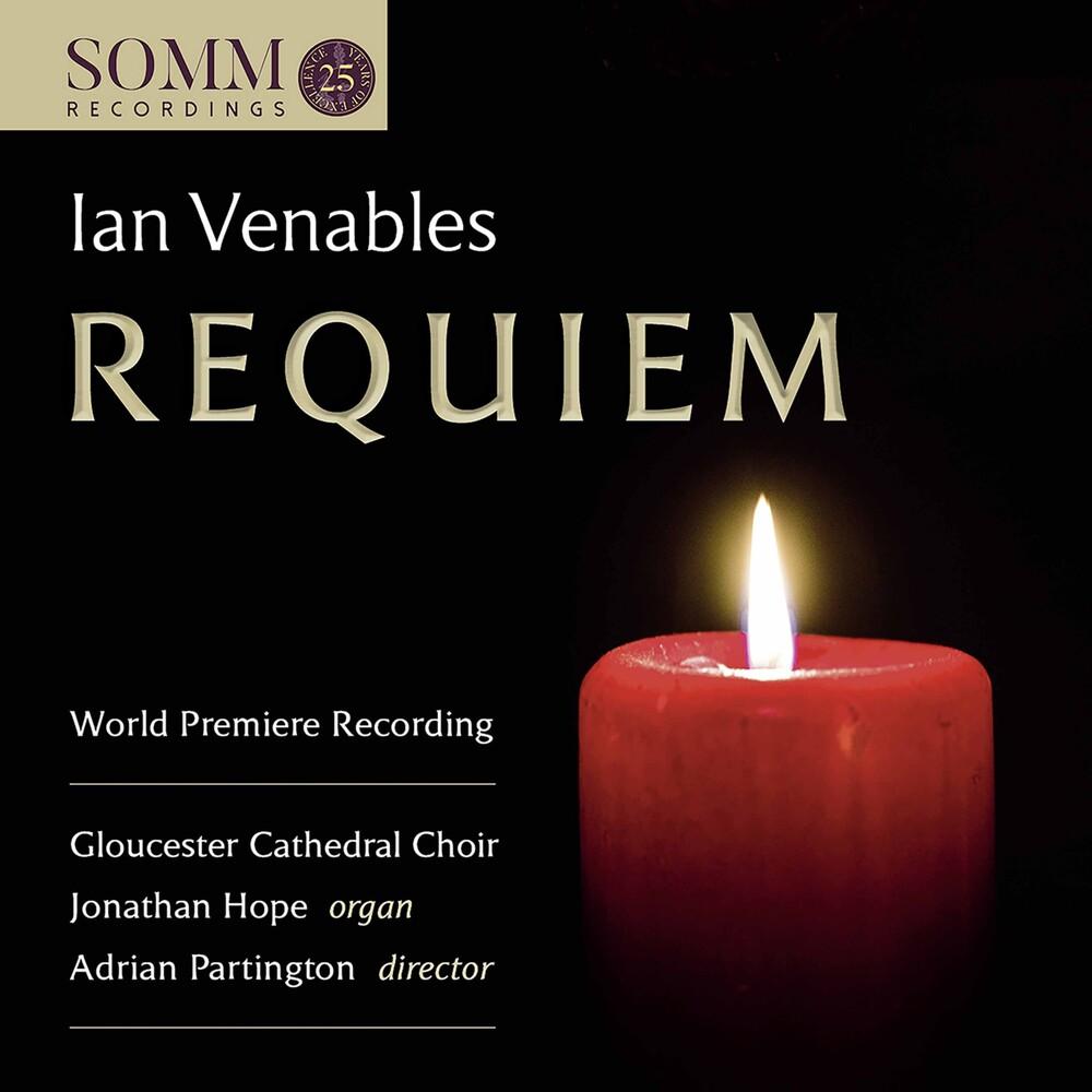 Jonathan Hope - Requiem 48