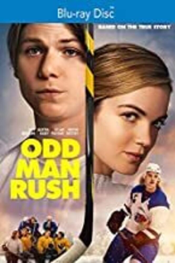 - Odd Man Rush