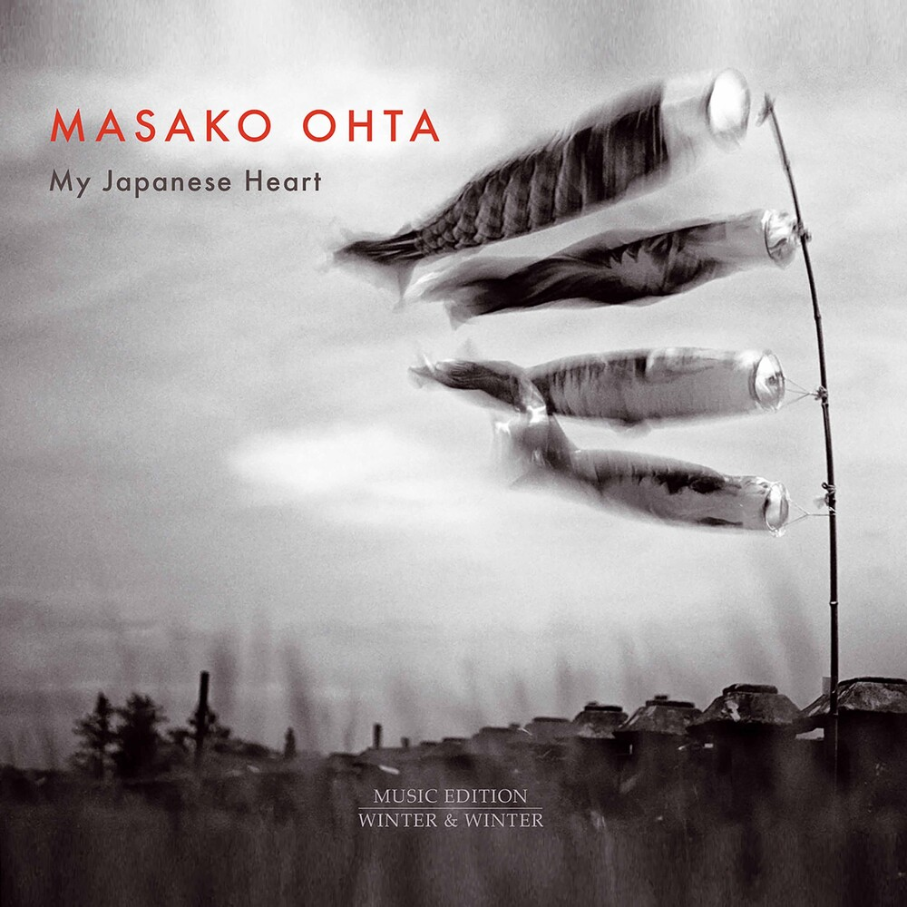 Masako Ohta - My Japanese Heart / Various