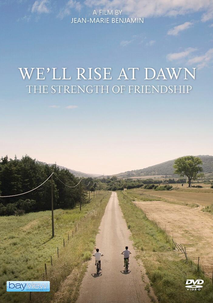 We'Ll Rise at Dawn - We'll Rise At Dawn