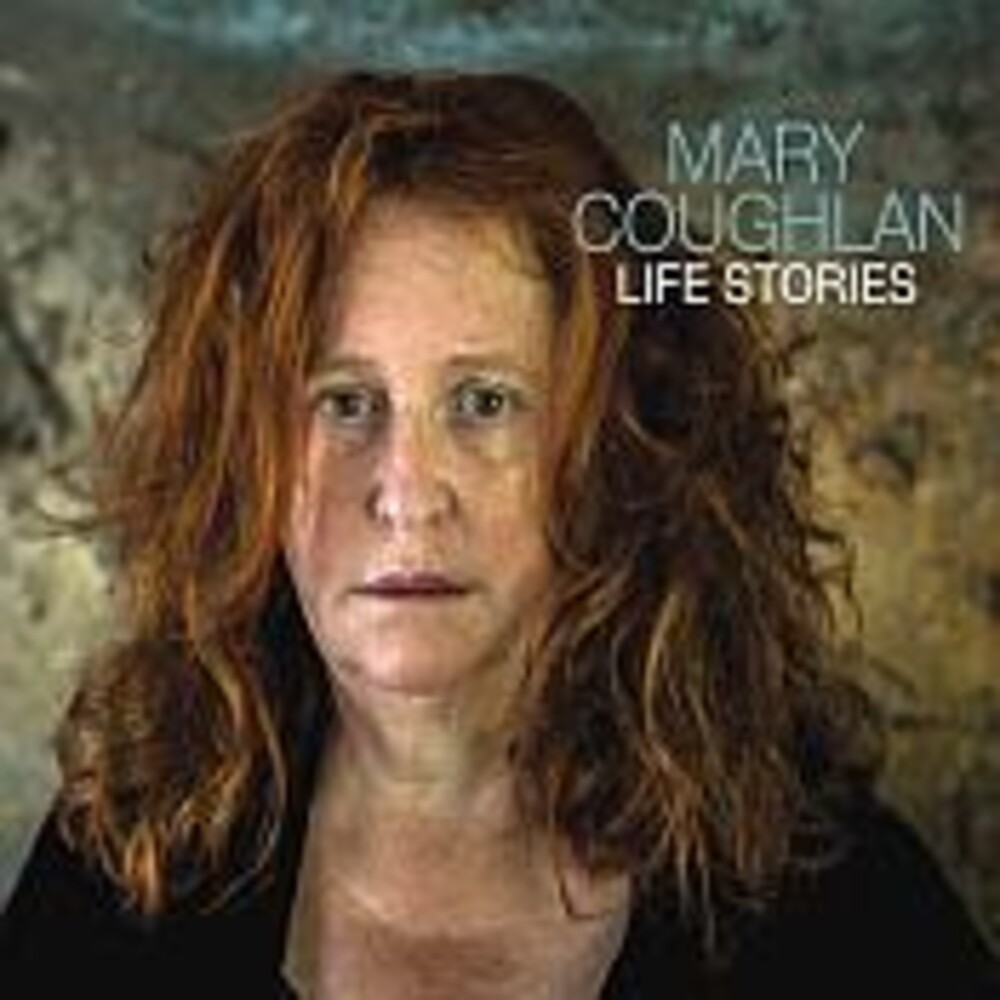 Mary Coughlan - Life Stories (Uk)