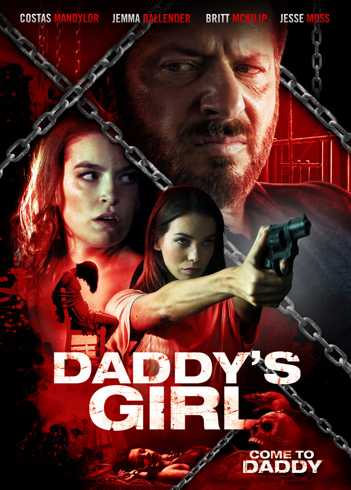 - Daddy's Girl