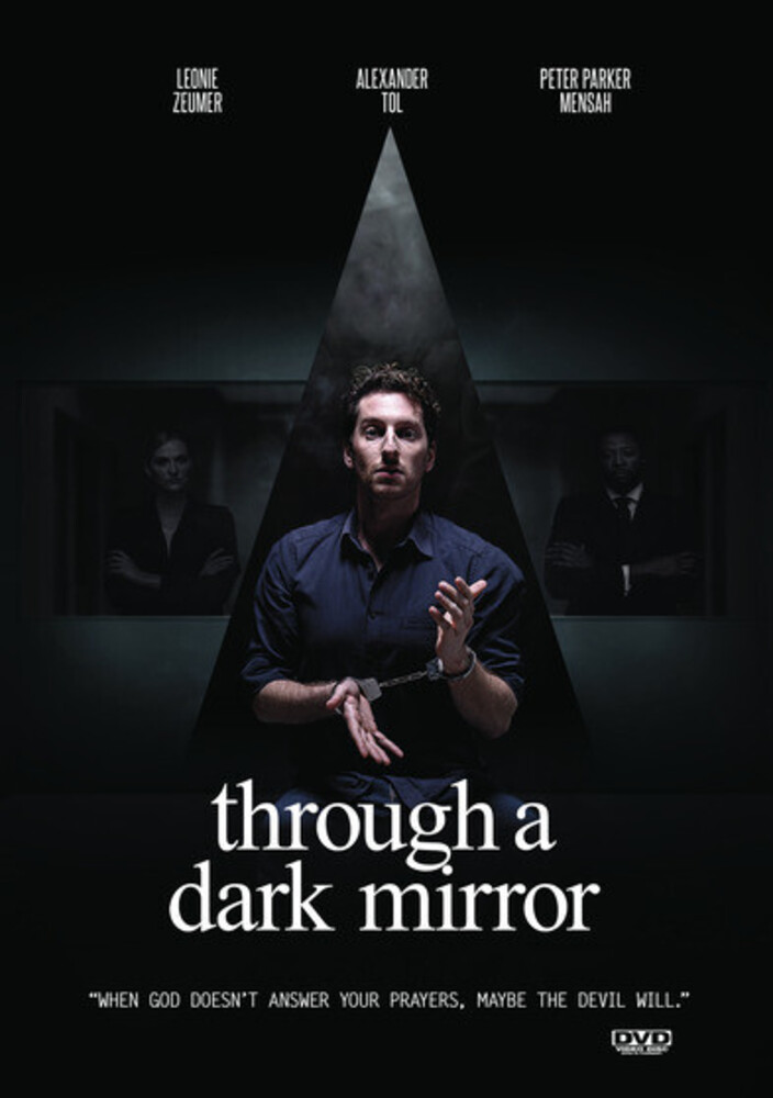 - Through A Dark Mirror / (Mod)