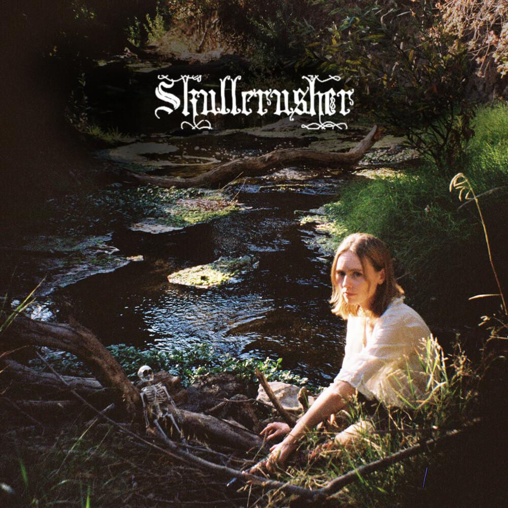 SKULLCRUSHER - Skullcrusher [Clear Vinyl] (Ep)