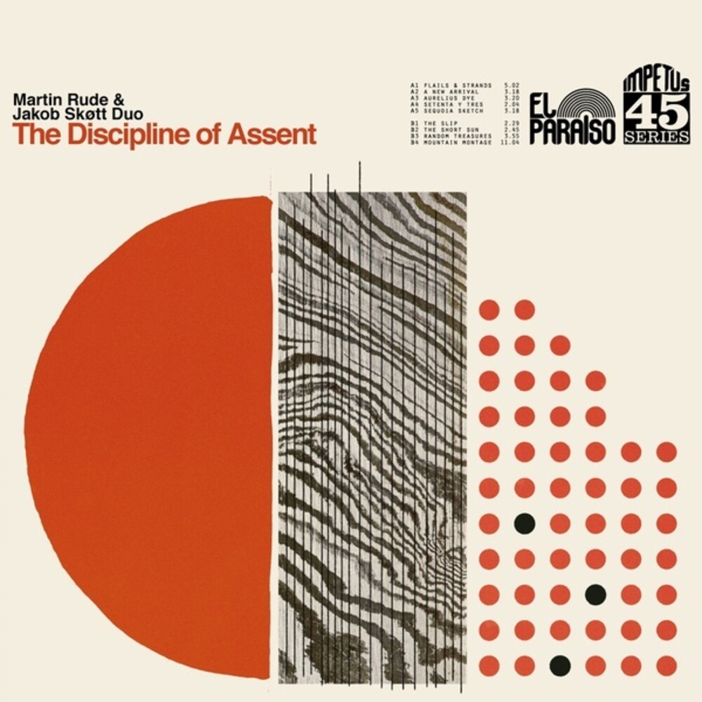 Martin Rude & Skott,Jakob - The Discipline Of Assent