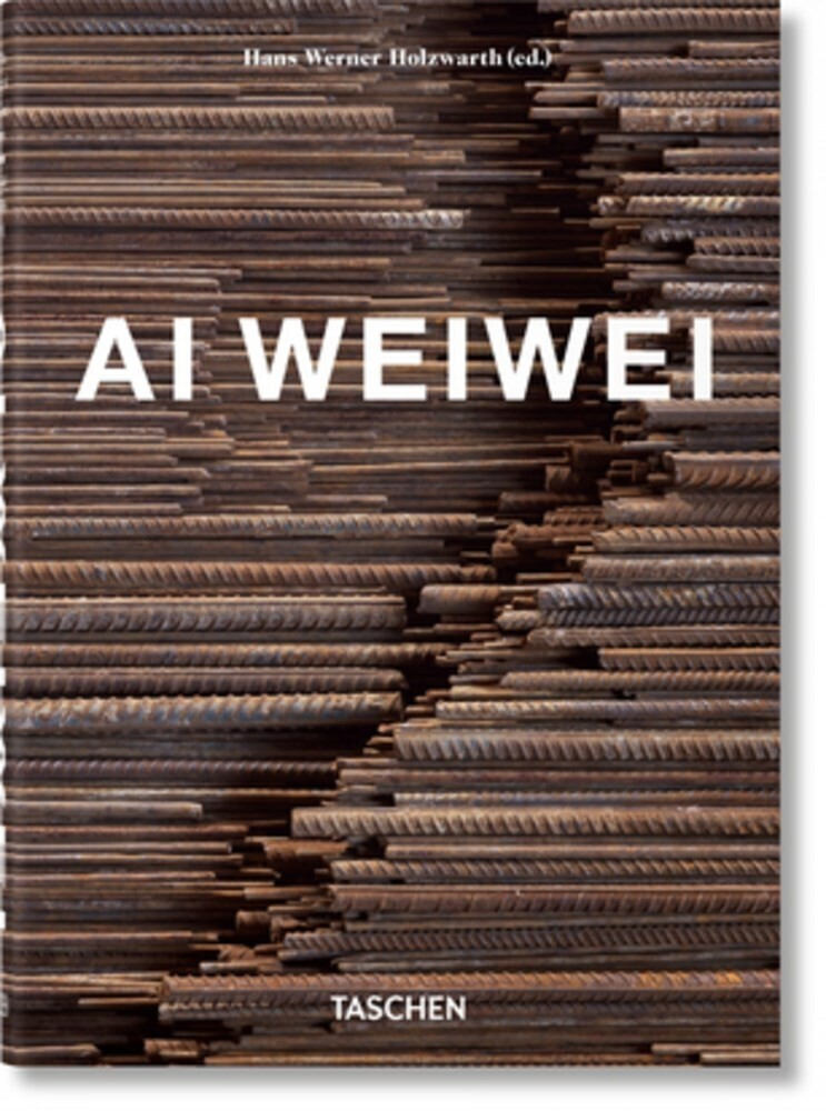- Ai Weiwei: 40th Anniversary Edition