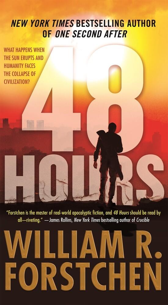 - 48 Hours: A Novel