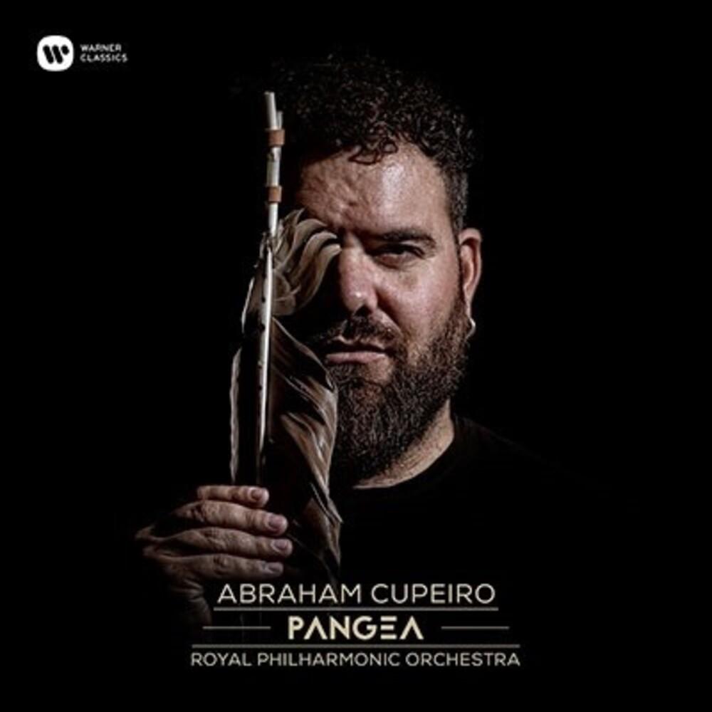 Abraham Cupeiro / Ruiz,Maria / Royal Philharmonic - Pangea
