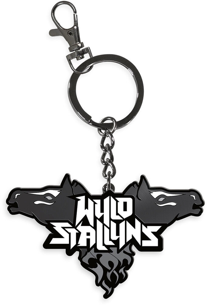 Bill & Ted's Excellent Adventure [Movie] - Bill and Ted Face the Music: Wyld Stallyns Keychain