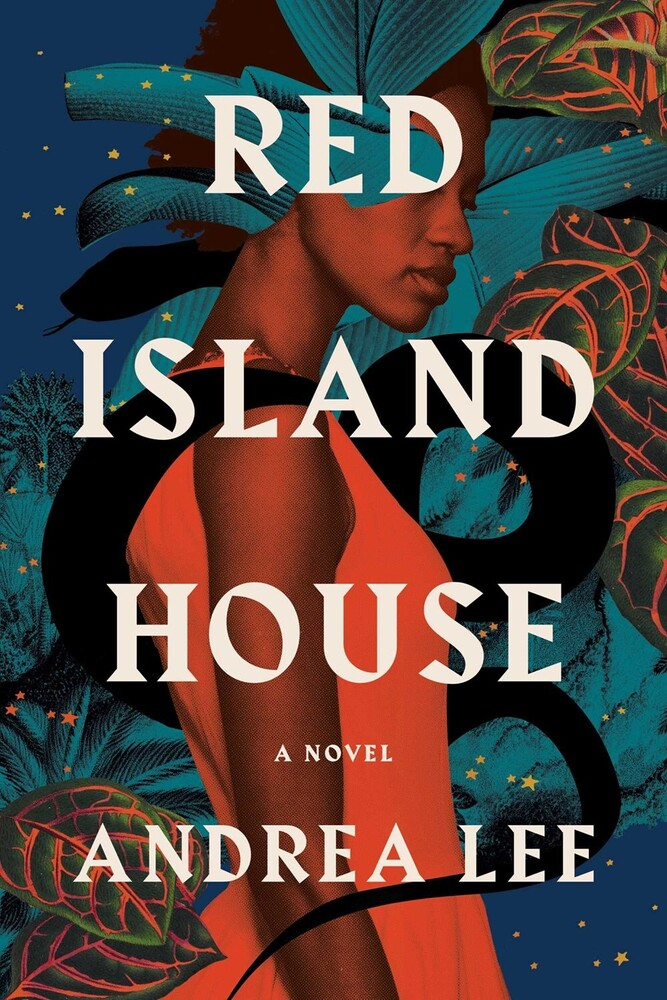 - Red Island House: A Novel