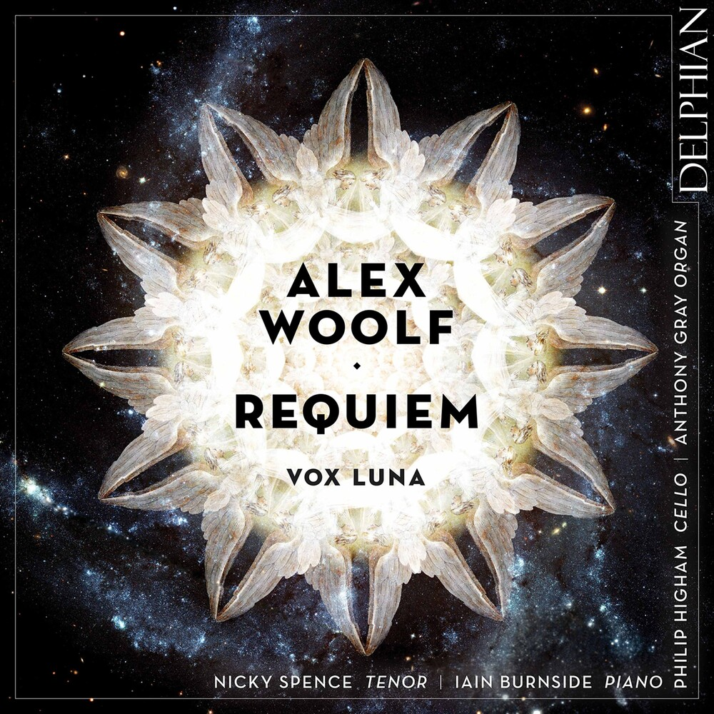 Woolf / Vox Luna - Requiem