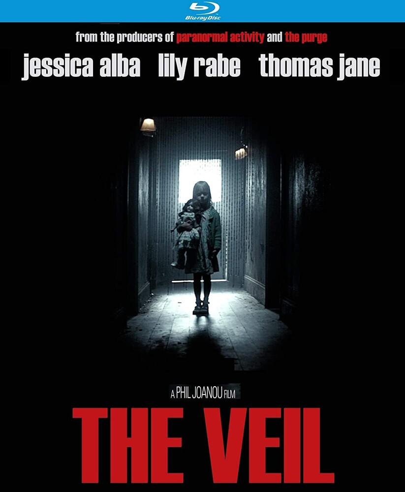 - The Veil