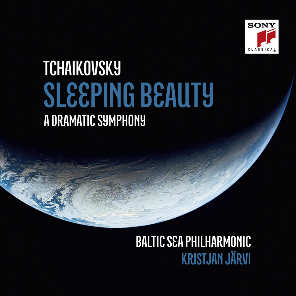 Tchaikovsky / Baltic Sea Philharmonic - Tchaikovsky: Sleeping Beauty - A Dramatic Symphony