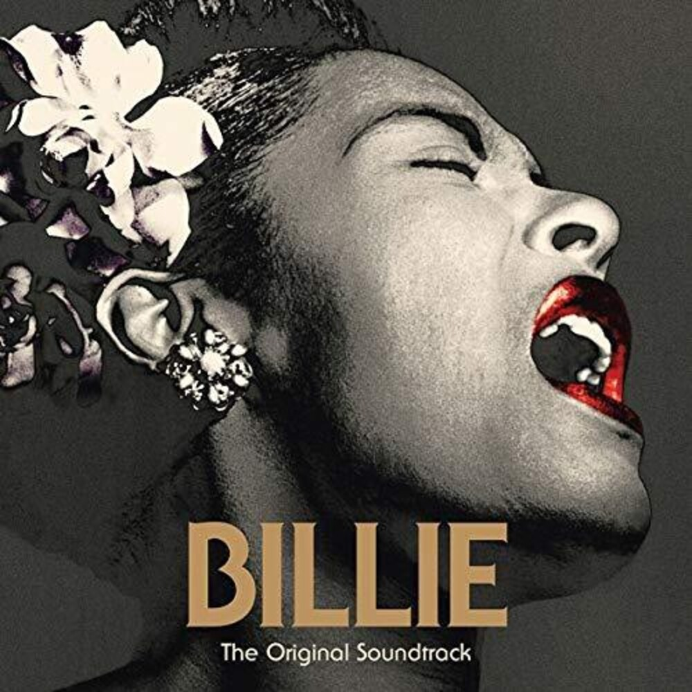 Billie Holiday / Sonhouse All Stars - Billie (The Original Soundtrack)