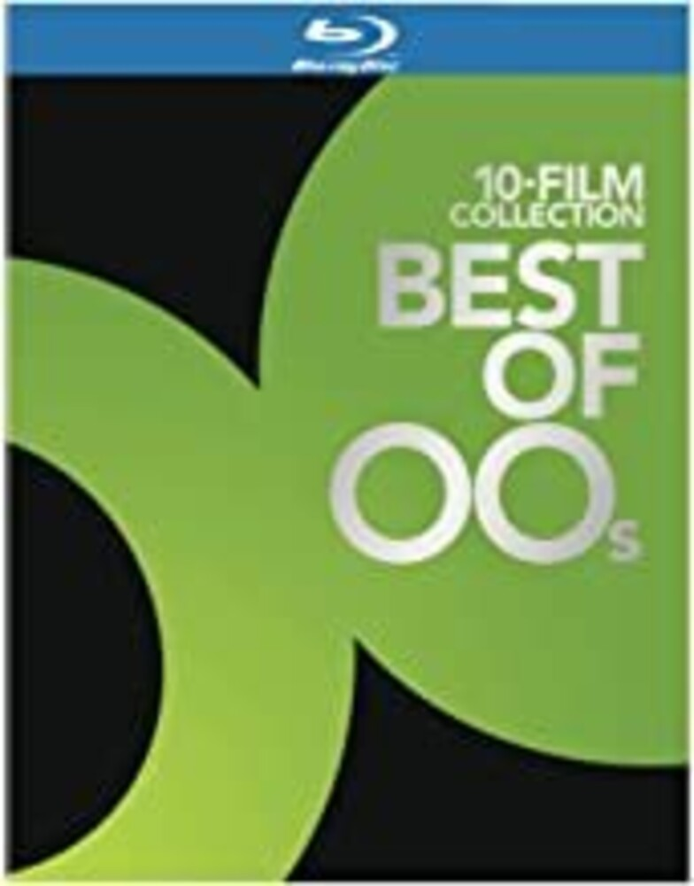 Best of 00s 10-Film Collection 1 - Best Of 00s 10-Film Collection, Vol. 1