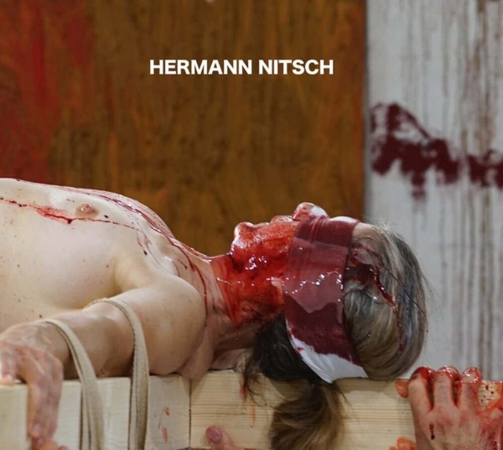 Hermann Nitsch - Musik Der 155 Aktion (2pk)