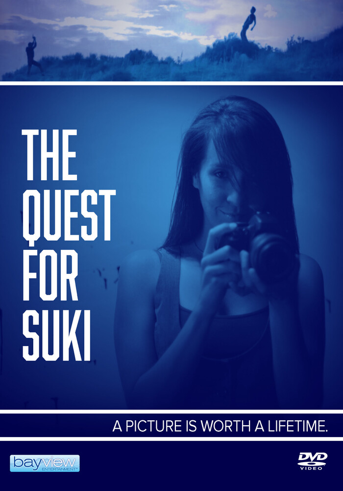 Quest for Suki - The Quest For Suki
