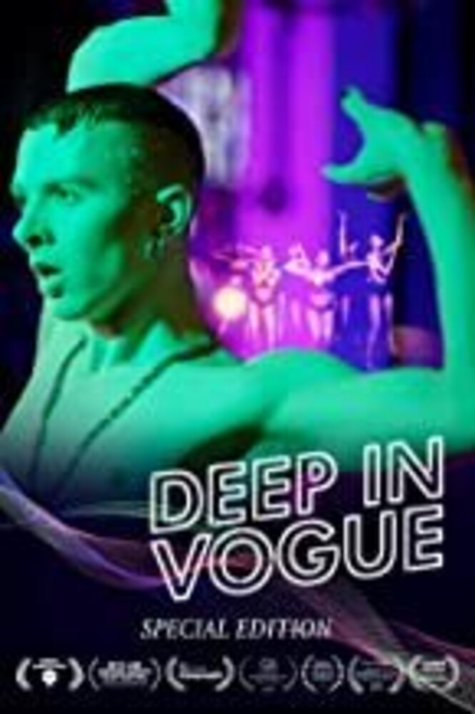 Deep in Vogue - Deep In Vogue