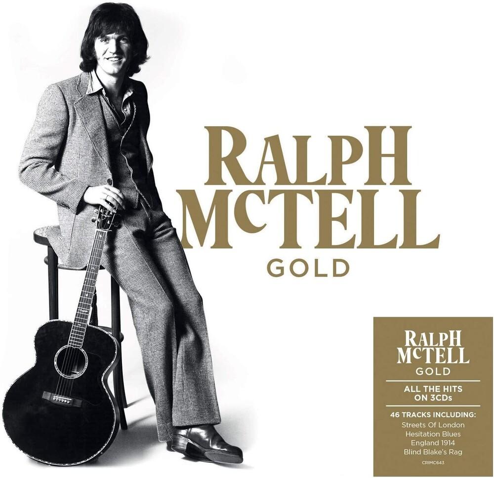 Ralph Mctell - Gold