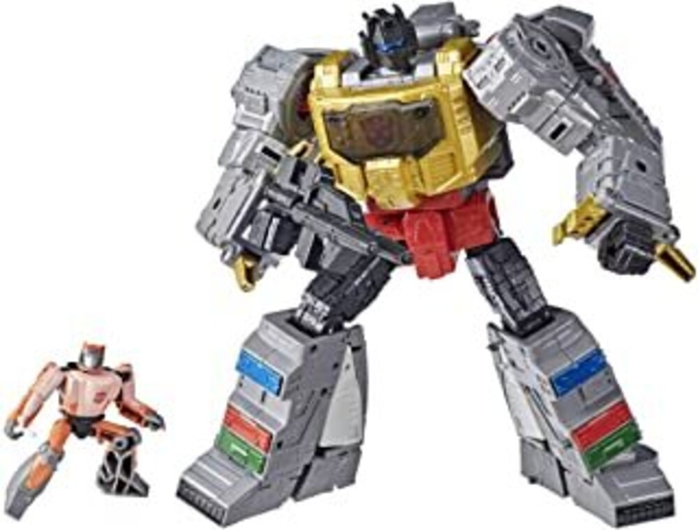 - Hasbro Collectibles - Transformers Generations Studio Leader 86Grimlock Whe