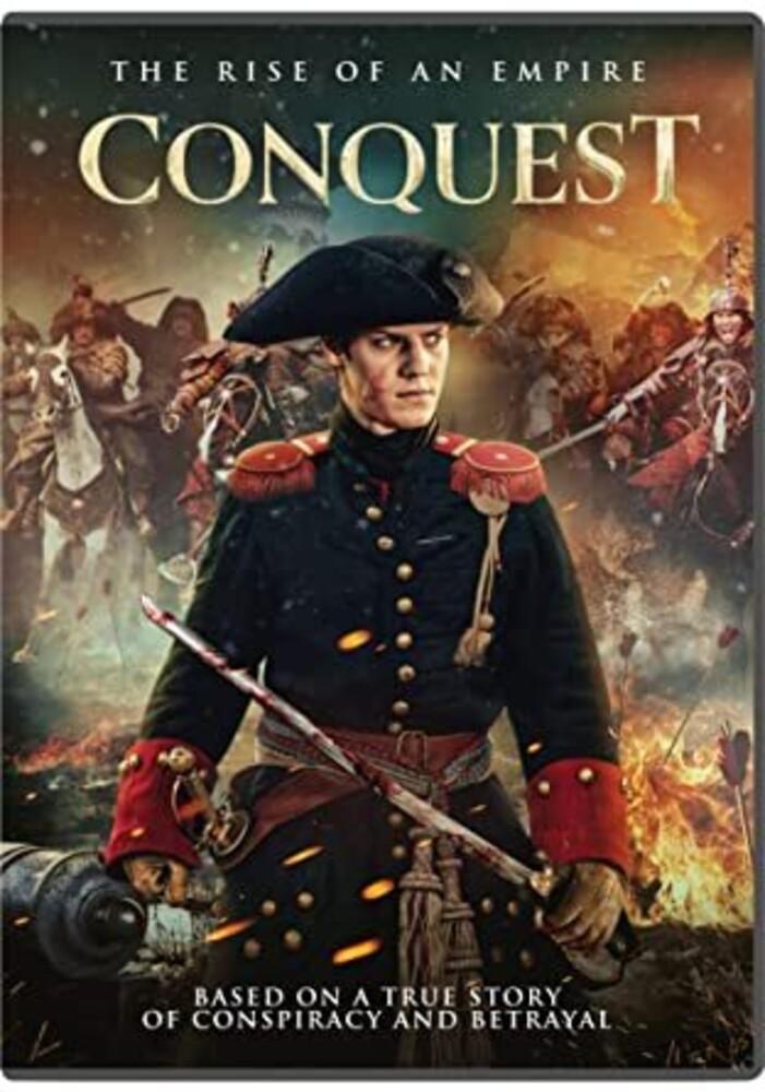 Conquest - Conquest / (Dub Ws)