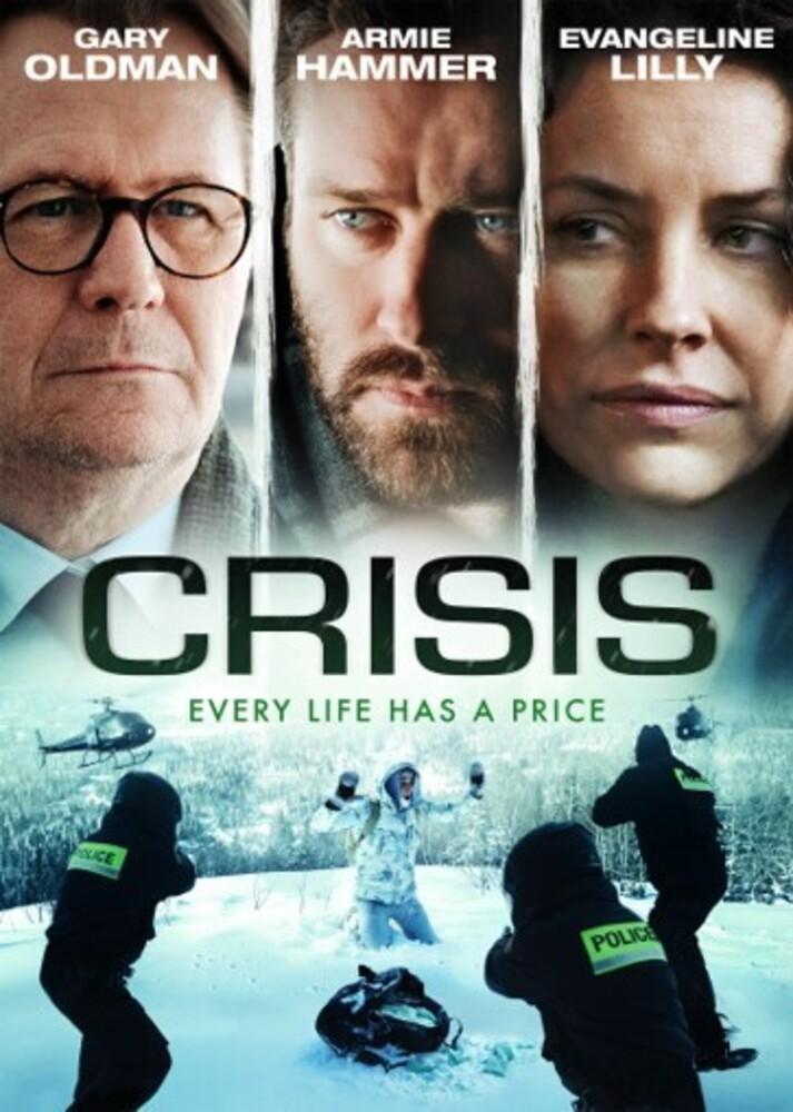 Crisis DVD - Crisis