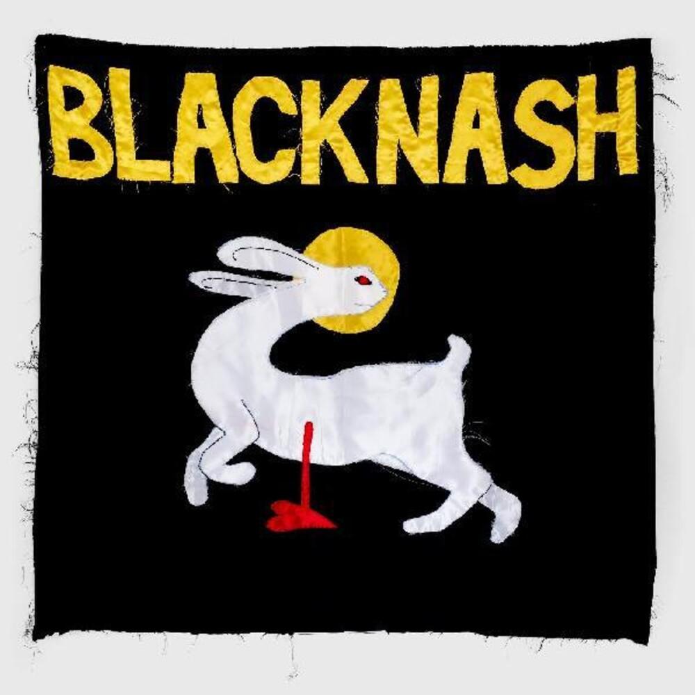 Black Nash - Black Nash