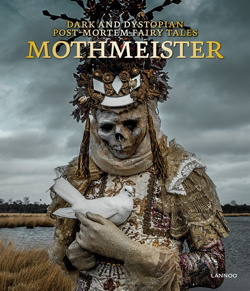Mothmeister - Mothmeister: Dark and Dystopian Post-Mortem Fairy Tales