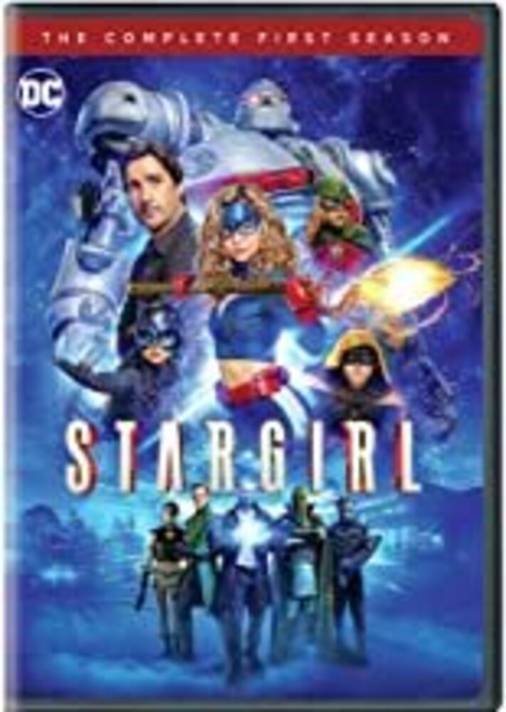 Dc's Stargirl: Complete First Season - DC's Stargirl: The Complete First Season