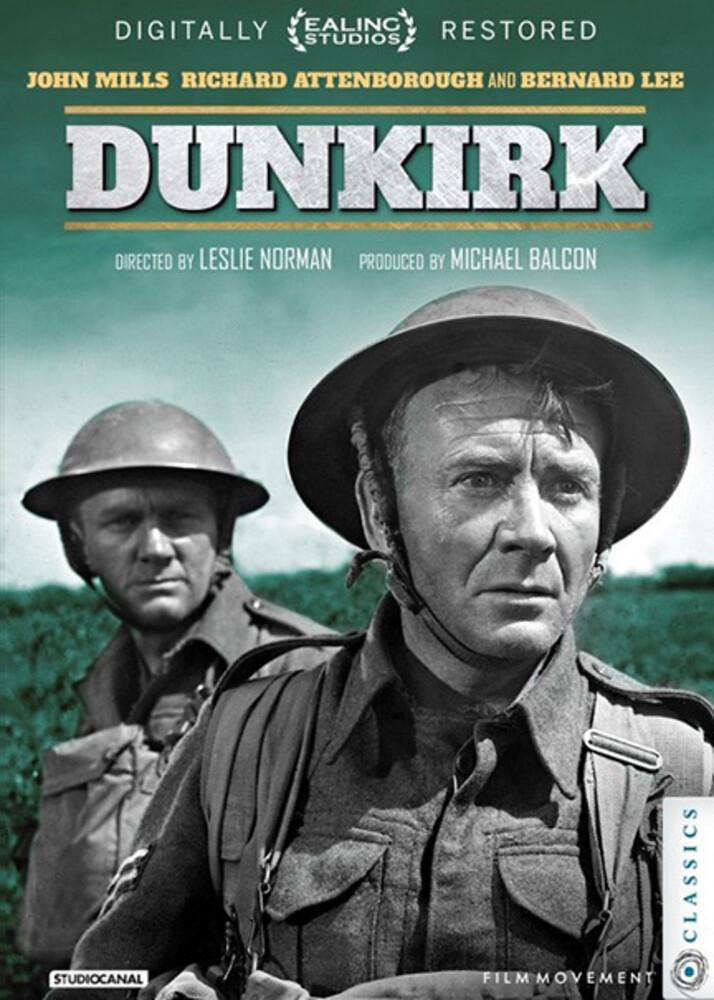 - Dunkirk