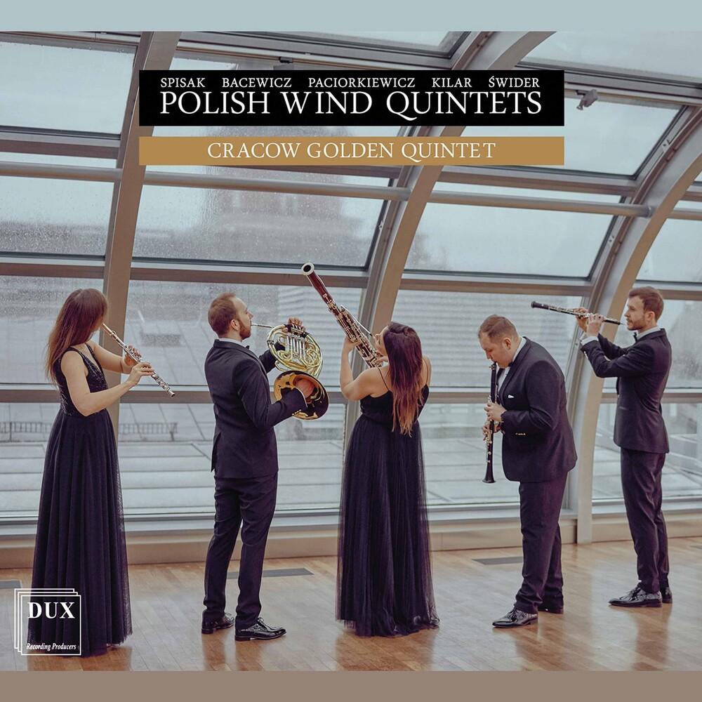 Polish Wind Quintets / Various - Polish Wind Quintets