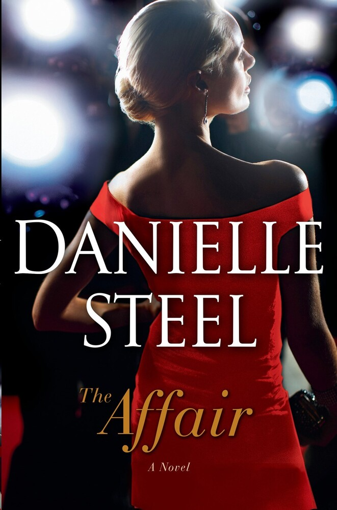 Steel, Danielle - The Affair: A Novel