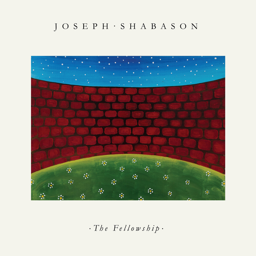 Joseph Shabason - The Fellowship (Sky Blue Vinyl)