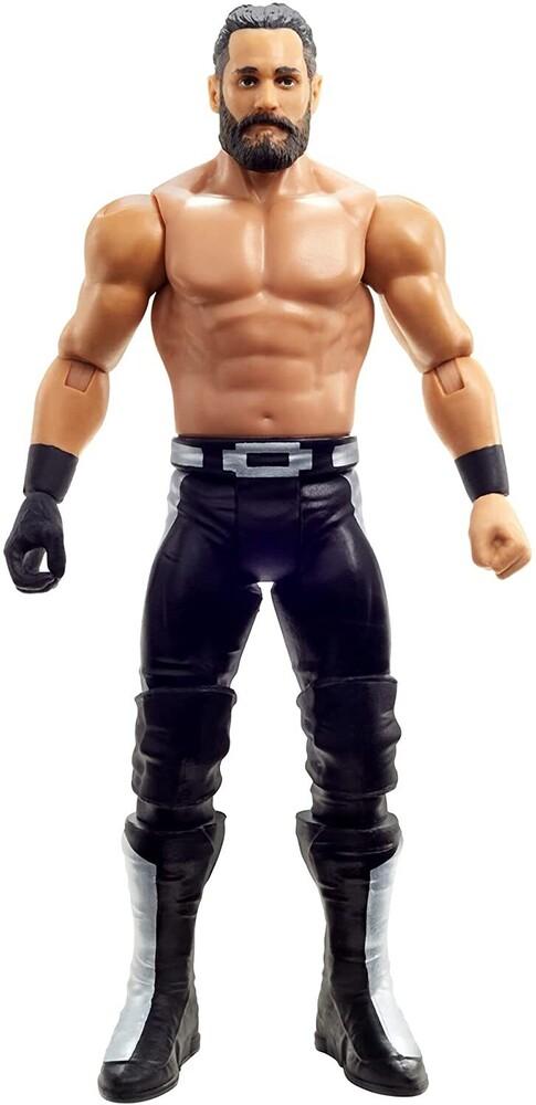 WWE - Mattel Collectible - WWE Seth Rollins