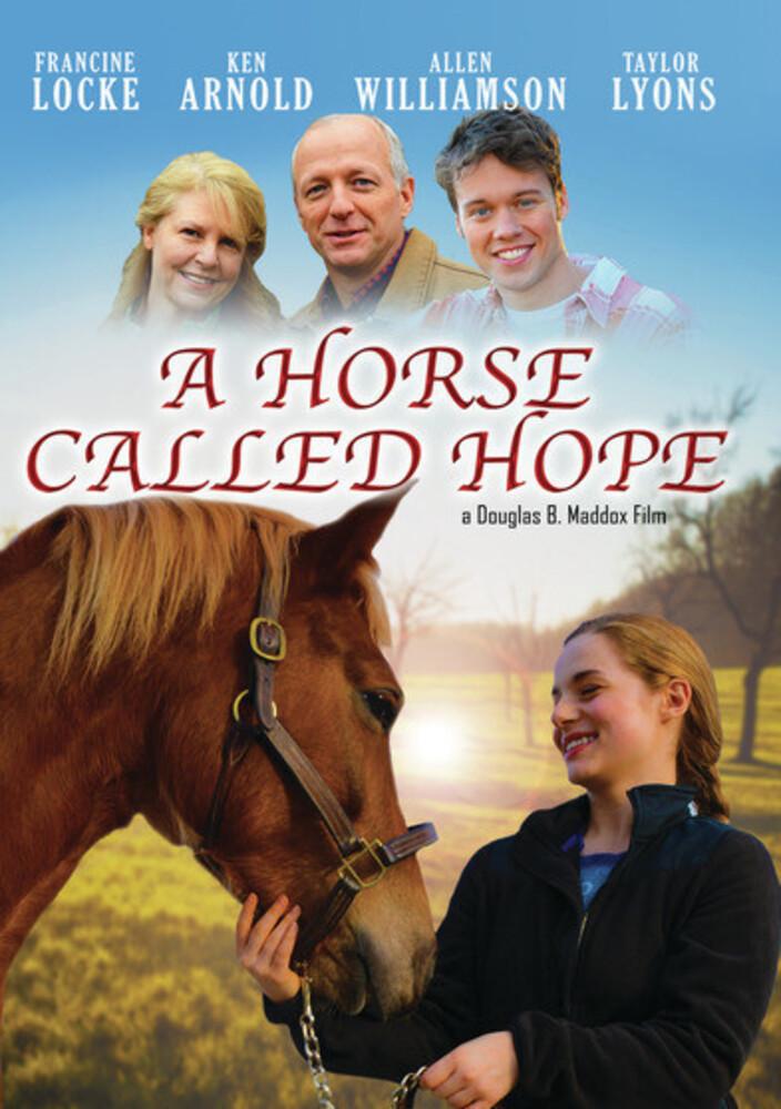 - A Horse Called Hope
