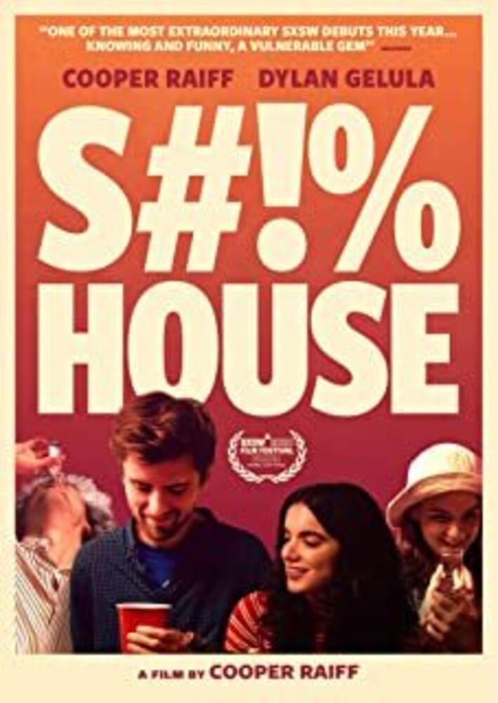 - Shithouse
