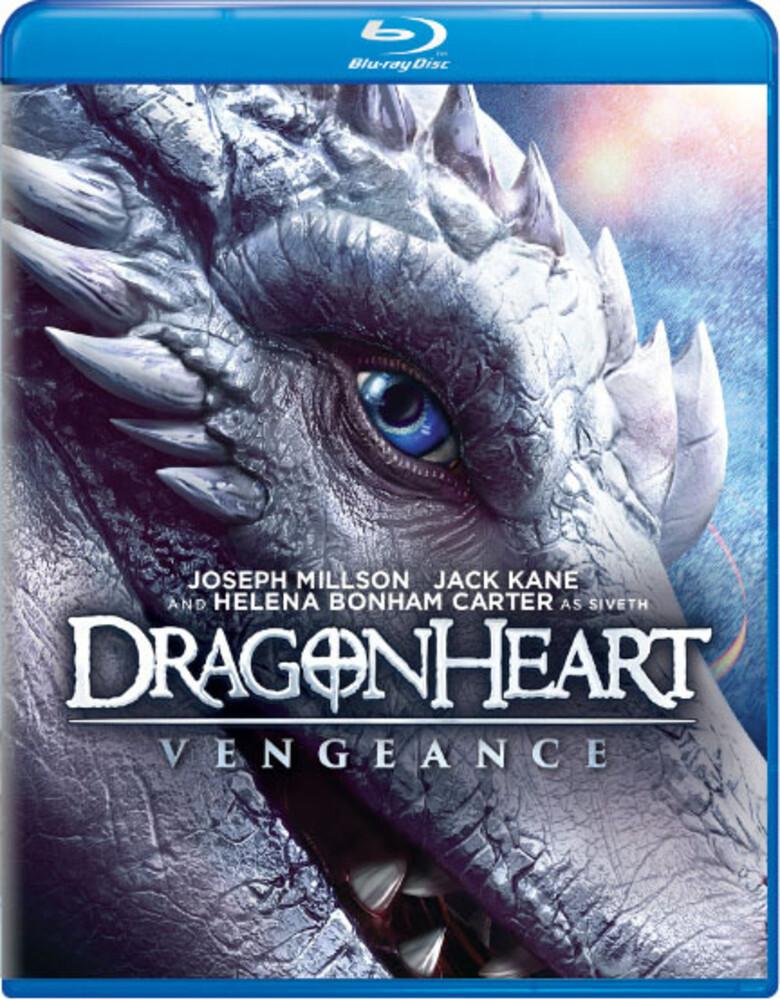- Dragonheart: Vengeance